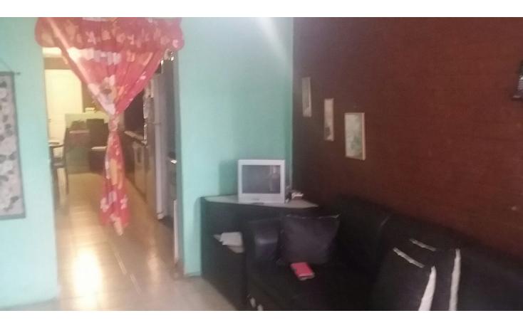 Foto de casa en venta en  , infonavit nacional, chihuahua, chihuahua, 1466207 No. 03
