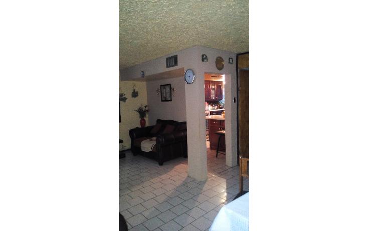 Foto de casa en venta en  , infonavit nacional, chihuahua, chihuahua, 1749020 No. 03