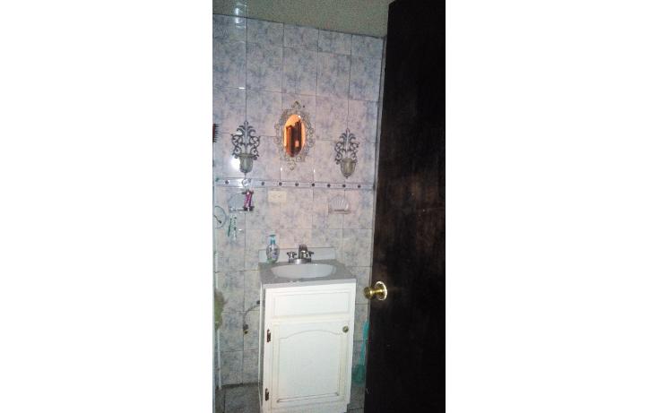 Foto de casa en venta en  , infonavit nacional, chihuahua, chihuahua, 1749020 No. 07