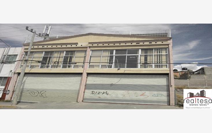 Foto de edificio en venta en  , infonavit nacional, chihuahua, chihuahua, 1989482 No. 01