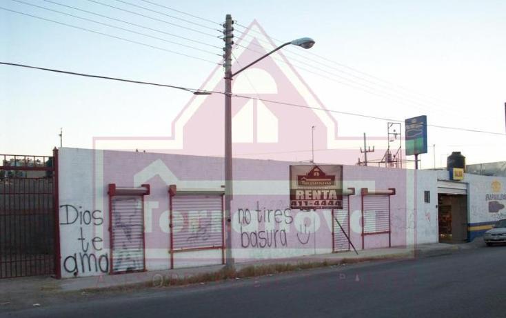 Foto de local en renta en  , infonavit nacional, chihuahua, chihuahua, 571721 No. 01