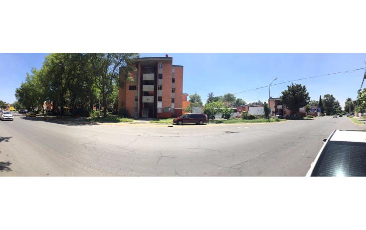 Foto de departamento en venta en  , infonavit norte 1a sección, cuautitlán izcalli, méxico, 1103587 No. 01
