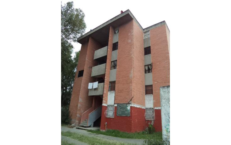 Foto de departamento en venta en  , infonavit norte 1a sección, cuautitlán izcalli, méxico, 1103587 No. 02