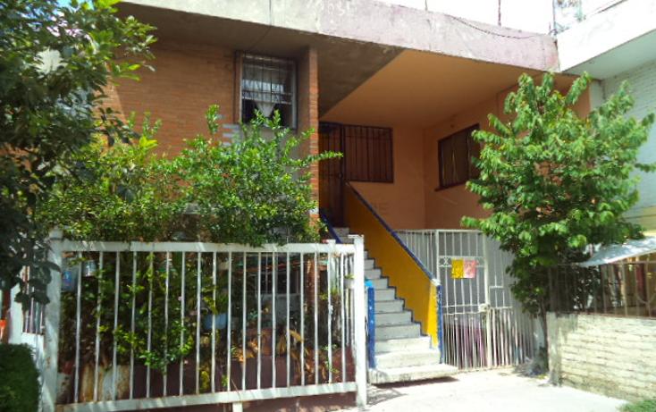 Foto de casa en venta en  , infonavit norte 1a sección, cuautitlán izcalli, méxico, 1299765 No. 01