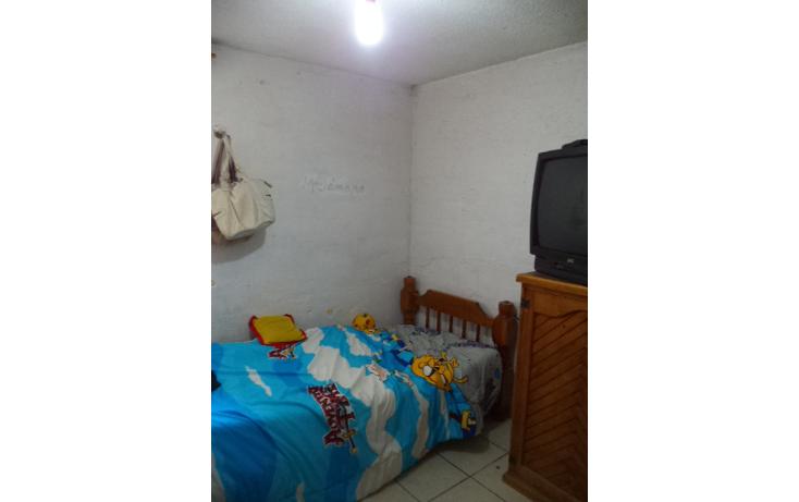 Foto de casa en venta en  , infonavit norte 1a sección, cuautitlán izcalli, méxico, 1299765 No. 11
