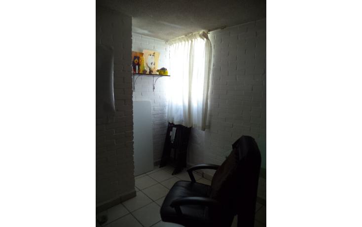 Foto de casa en venta en  , infonavit norte 1a sección, cuautitlán izcalli, méxico, 1299765 No. 14