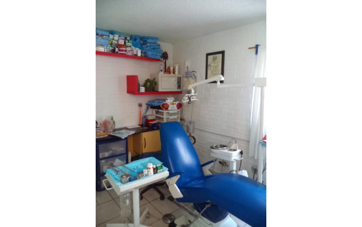 Foto de casa en venta en  , infonavit norte 1a sección, cuautitlán izcalli, méxico, 1299765 No. 16