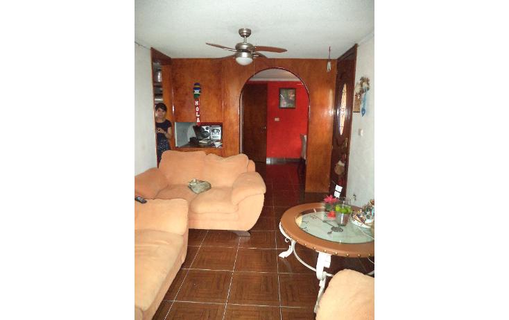 Foto de casa en venta en  , infonavit norte 1a sección, cuautitlán izcalli, méxico, 1610024 No. 02