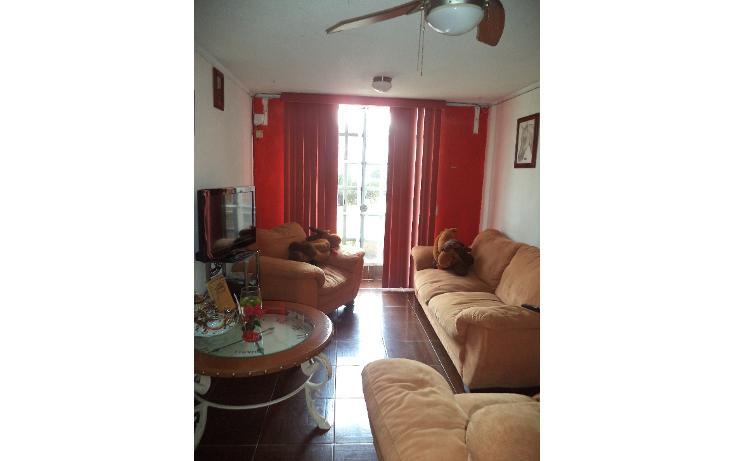 Foto de casa en venta en  , infonavit norte 1a sección, cuautitlán izcalli, méxico, 1610024 No. 03
