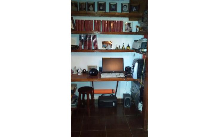 Foto de casa en venta en  , infonavit norte 1a sección, cuautitlán izcalli, méxico, 1610024 No. 04