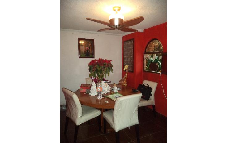 Foto de casa en venta en  , infonavit norte 1a sección, cuautitlán izcalli, méxico, 1610024 No. 05