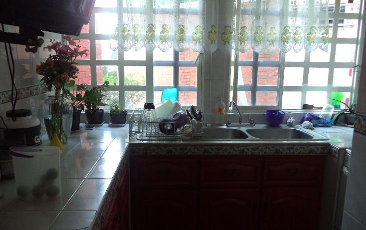 Foto de casa en venta en  , infonavit norte 1a sección, cuautitlán izcalli, méxico, 1610024 No. 06