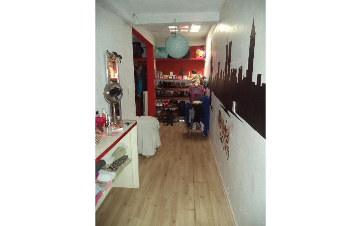 Foto de casa en venta en  , infonavit norte 1a sección, cuautitlán izcalli, méxico, 1610024 No. 07