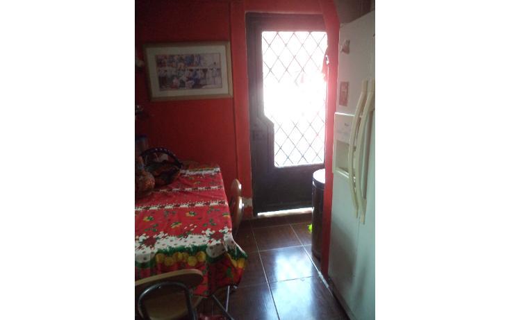 Foto de casa en venta en  , infonavit norte 1a sección, cuautitlán izcalli, méxico, 1610024 No. 08