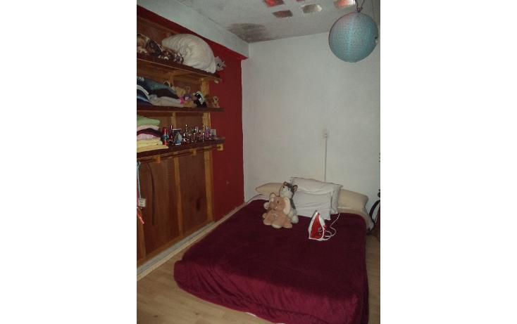 Foto de casa en venta en  , infonavit norte 1a sección, cuautitlán izcalli, méxico, 1610024 No. 10