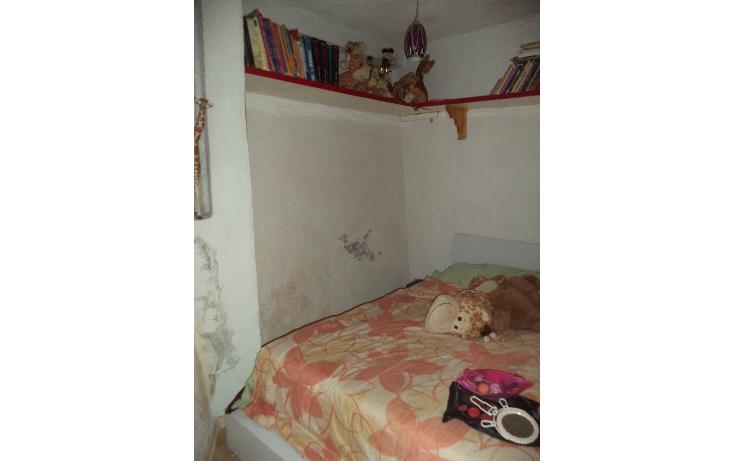 Foto de casa en venta en  , infonavit norte 1a sección, cuautitlán izcalli, méxico, 1610024 No. 16