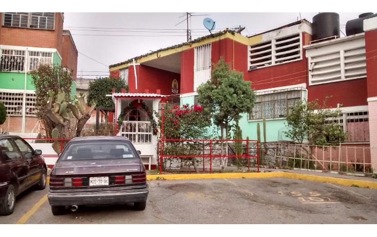 Foto de casa en venta en  , infonavit norte 1a sección, cuautitlán izcalli, méxico, 1610024 No. 17