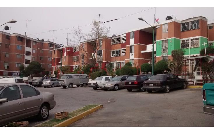 Foto de casa en venta en  , infonavit norte 1a sección, cuautitlán izcalli, méxico, 1610024 No. 18