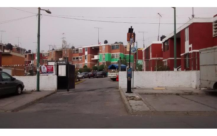 Foto de casa en venta en  , infonavit norte 1a sección, cuautitlán izcalli, méxico, 1610024 No. 19