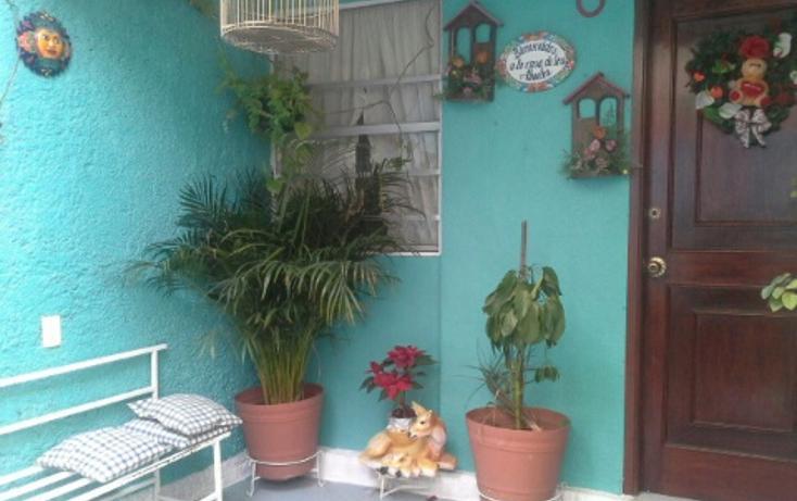 Foto de casa en venta en  , infonavit norte 1a sección, cuautitlán izcalli, méxico, 1822928 No. 01