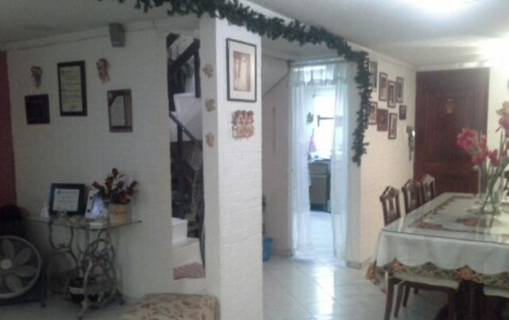 Foto de casa en venta en  , infonavit norte 1a sección, cuautitlán izcalli, méxico, 1822928 No. 05