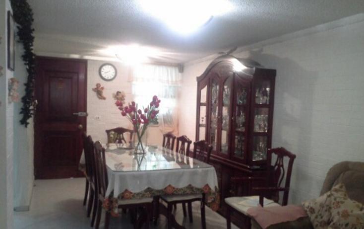 Foto de casa en venta en  , infonavit norte 1a sección, cuautitlán izcalli, méxico, 1822928 No. 06