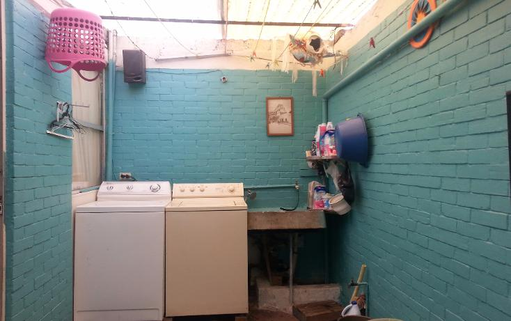 Foto de casa en venta en  , infonavit norte 1a sección, cuautitlán izcalli, méxico, 1822928 No. 09