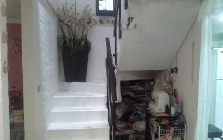 Foto de casa en venta en  , infonavit norte 1a sección, cuautitlán izcalli, méxico, 1822928 No. 12