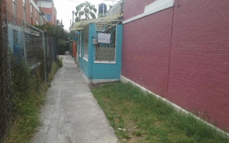 Foto de casa en venta en  , infonavit norte 1a sección, cuautitlán izcalli, méxico, 1822928 No. 23