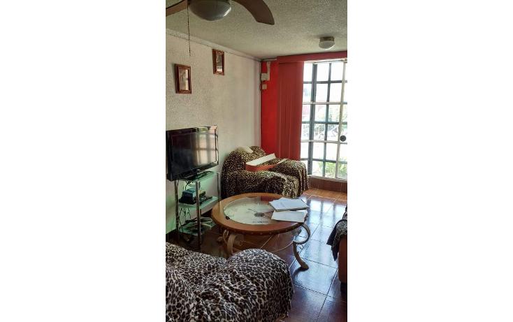 Foto de departamento en venta en  , infonavit norte 1a sección, cuautitlán izcalli, méxico, 2015638 No. 01