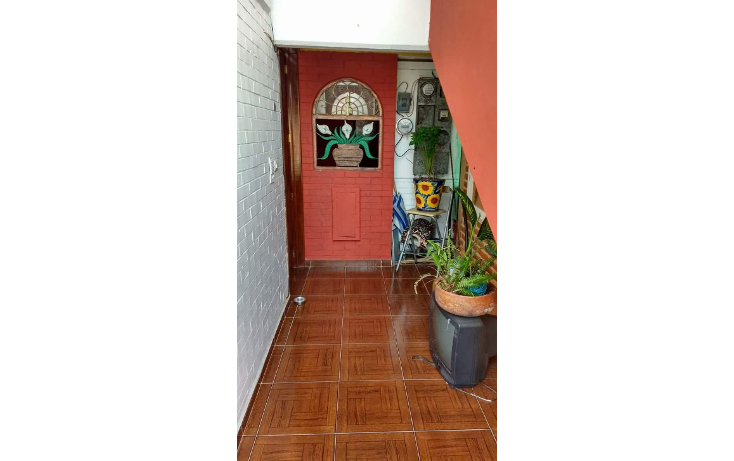 Foto de departamento en venta en  , infonavit norte 1a sección, cuautitlán izcalli, méxico, 2015638 No. 02