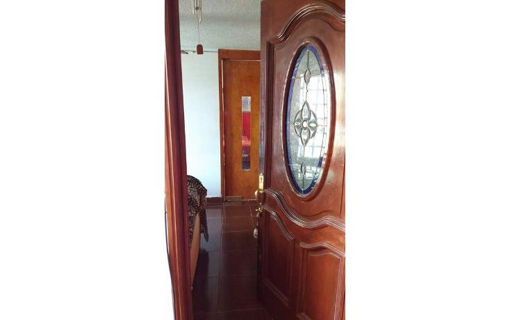 Foto de departamento en venta en  , infonavit norte 1a sección, cuautitlán izcalli, méxico, 2015638 No. 03