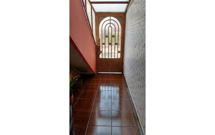Foto de departamento en venta en  , infonavit norte 1a sección, cuautitlán izcalli, méxico, 2015638 No. 04