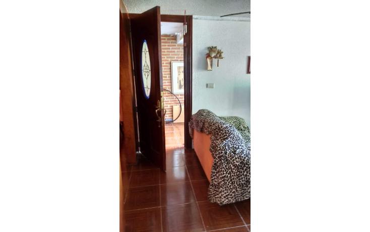 Foto de departamento en venta en  , infonavit norte 1a sección, cuautitlán izcalli, méxico, 2015638 No. 05