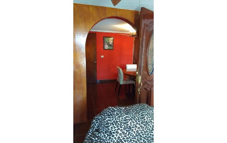 Foto de departamento en venta en  , infonavit norte 1a sección, cuautitlán izcalli, méxico, 2015638 No. 06