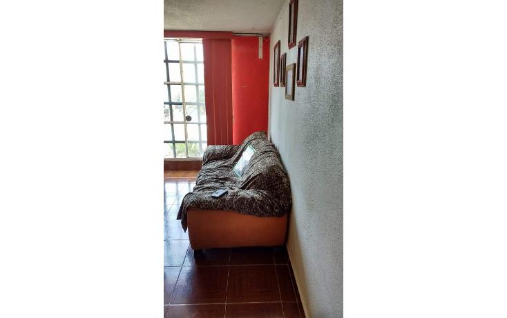 Foto de departamento en venta en  , infonavit norte 1a sección, cuautitlán izcalli, méxico, 2015638 No. 07