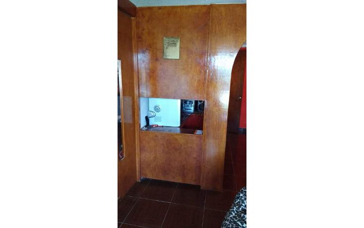 Foto de departamento en venta en  , infonavit norte 1a sección, cuautitlán izcalli, méxico, 2015638 No. 08