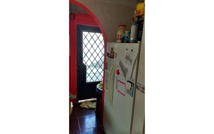 Foto de departamento en venta en  , infonavit norte 1a sección, cuautitlán izcalli, méxico, 2015638 No. 09