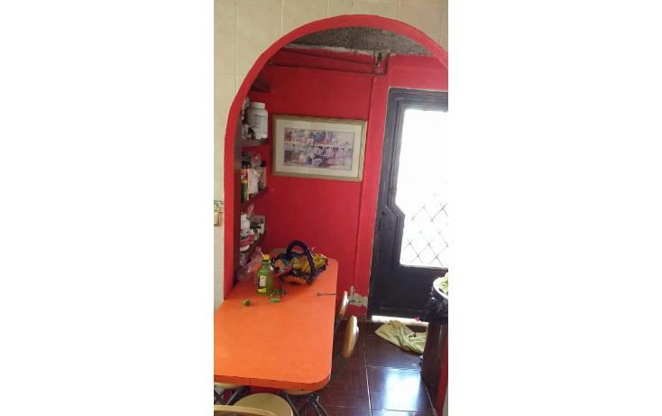 Foto de departamento en venta en  , infonavit norte 1a sección, cuautitlán izcalli, méxico, 2015638 No. 10