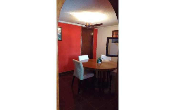 Foto de departamento en venta en  , infonavit norte 1a sección, cuautitlán izcalli, méxico, 2015638 No. 11