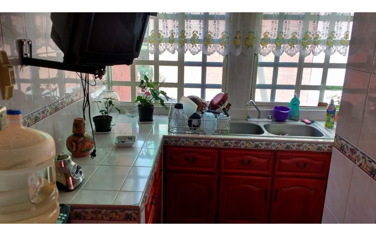 Foto de departamento en venta en  , infonavit norte 1a sección, cuautitlán izcalli, méxico, 2015638 No. 12
