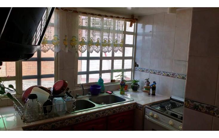Foto de departamento en venta en  , infonavit norte 1a sección, cuautitlán izcalli, méxico, 2015638 No. 13