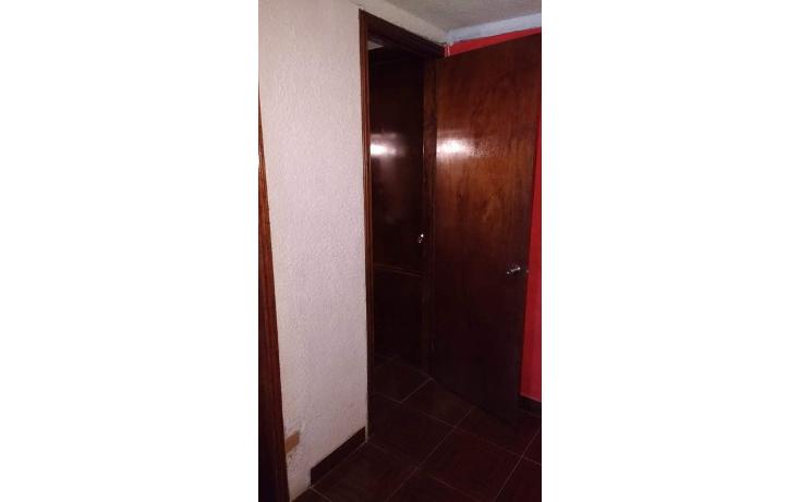 Foto de departamento en venta en  , infonavit norte 1a sección, cuautitlán izcalli, méxico, 2015638 No. 14