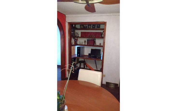 Foto de departamento en venta en  , infonavit norte 1a sección, cuautitlán izcalli, méxico, 2015638 No. 15