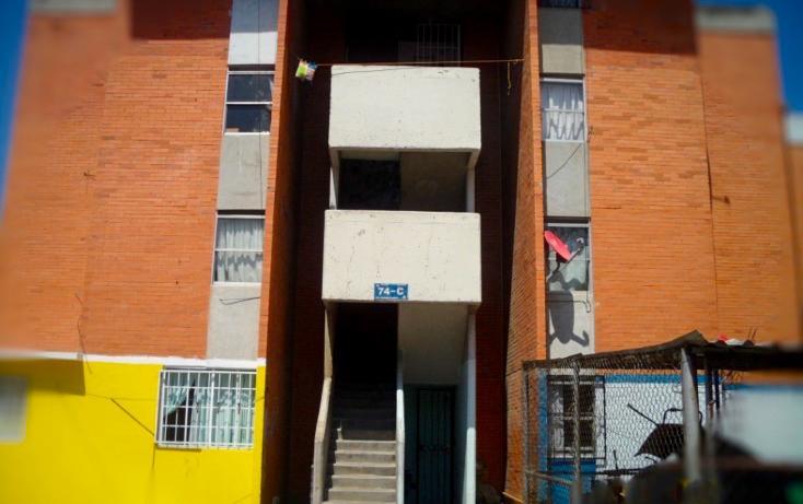 Foto de departamento en venta en  , infonavit norte 2a sección, cuautitlán izcalli, méxico, 1099065 No. 01
