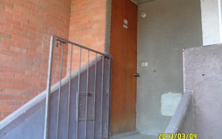 Foto de departamento en venta en  , infonavit norte 2a sección, cuautitlán izcalli, méxico, 1099065 No. 07