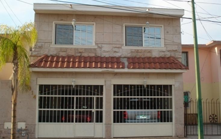 Foto de casa en venta en  , infonavit nueva california, torreón, coahuila de zaragoza, 1081551 No. 01