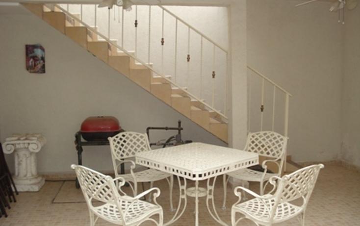 Foto de casa en venta en  , infonavit nueva california, torreón, coahuila de zaragoza, 1081551 No. 09