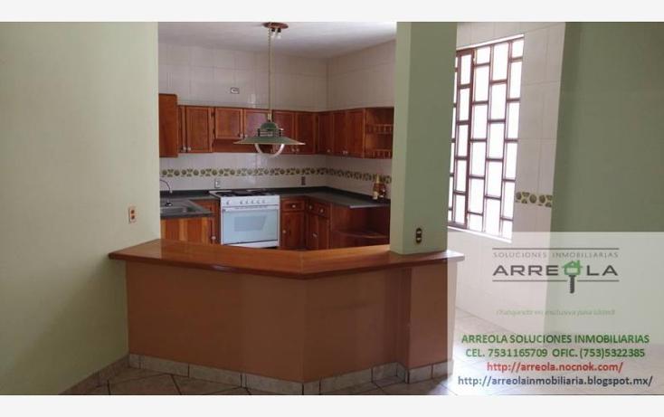 Foto de casa en renta en  , infonavit nuevo horizonte, lázaro cárdenas, michoacán de ocampo, 1541310 No. 04