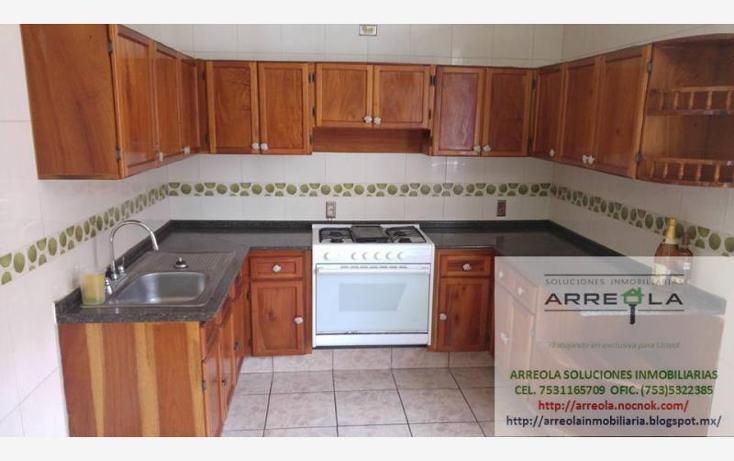 Foto de casa en renta en  , infonavit nuevo horizonte, lázaro cárdenas, michoacán de ocampo, 1541310 No. 05